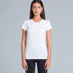 Womens Wafer Tee Thumbnail