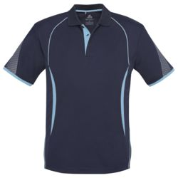 BIZ COLLECTION Kids Razor Polo Thumbnail