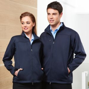 Mens Soft Shell Jacket Thumbnail