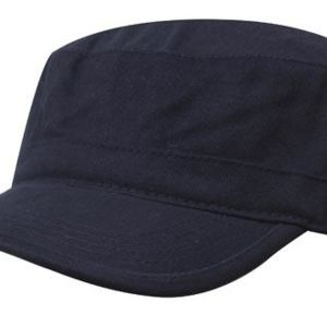 Sports Twill Military Cap Thumbnail