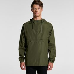 AS Colour Mens Cyrus Windbreaker Thumbnail
