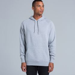 AS COLOUR Mens Chalk Hoodie Thumbnail