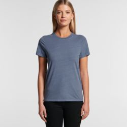 Womens Faded Tee Thumbnail
