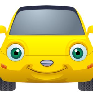 Happy Car Thumbnail
