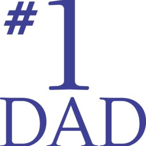 Number 1 DAD Thumbnail