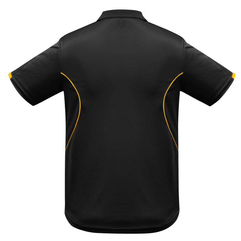 e28f4fa073 BIZ COLLECTION Mens Razor Polo Custom T Shirts Printing