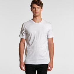 Mens Staple Marle Tee Thumbnail